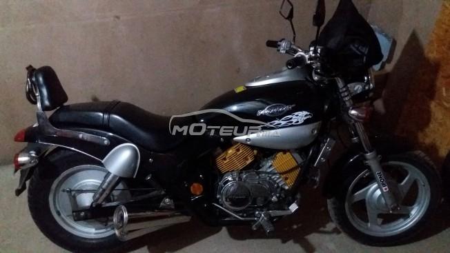 Moto au Maroc KYMCO Venox 250 - 159807