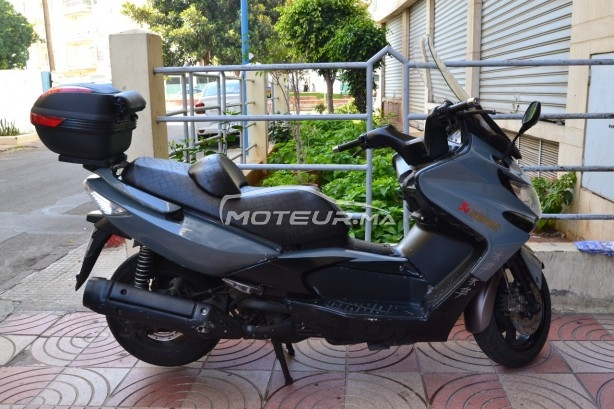 KYMCO Xciting 500 occasion