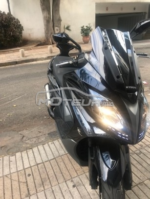 دراجة نارية في المغرب كيمكو كسسيتينج 400 400i - 215813