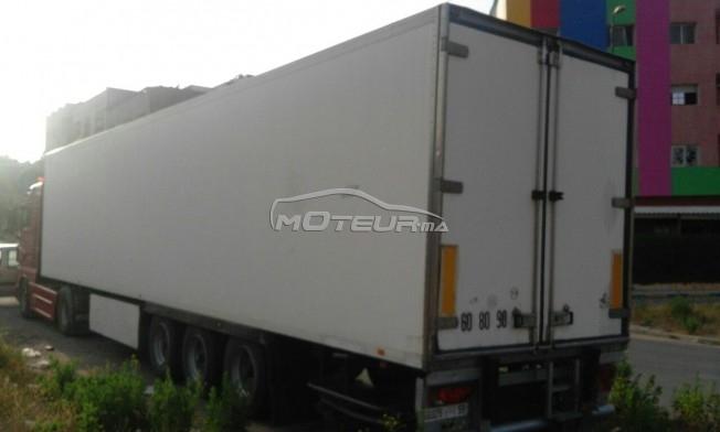 شاحنة في المغرب لامبيريت يسوتهيرمي - 160418