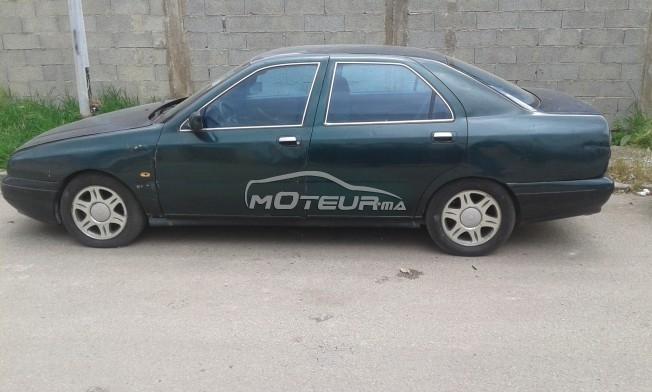 سيارة في المغرب لانسيا كابا - 218115