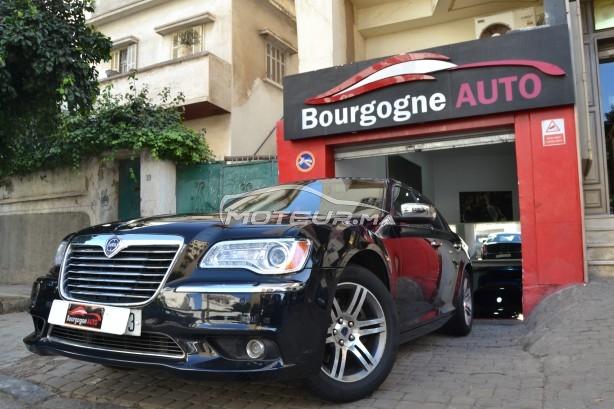 سيارة في المغرب LANCIA Thema - 284045