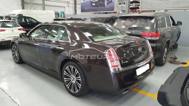 سيارة في المغرب LANCIA Thema - 242695