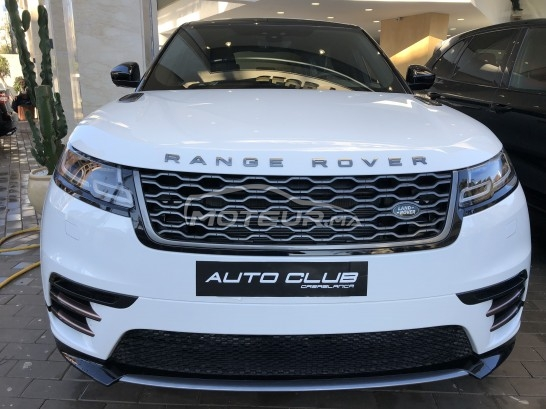 LAND-ROVER Range rover velar occasion 663285