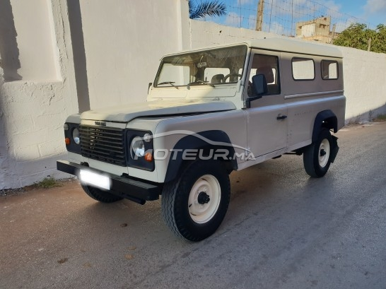 LAND-ROVER Defender 110 مستعملة
