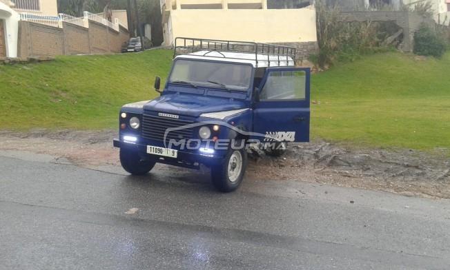 سيارة في المغرب LAND-ROVER Defender - 260675