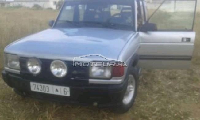 سيارة في المغرب - 243694