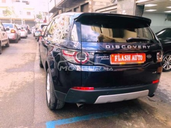 LAND-ROVER Discovery occasion 673952