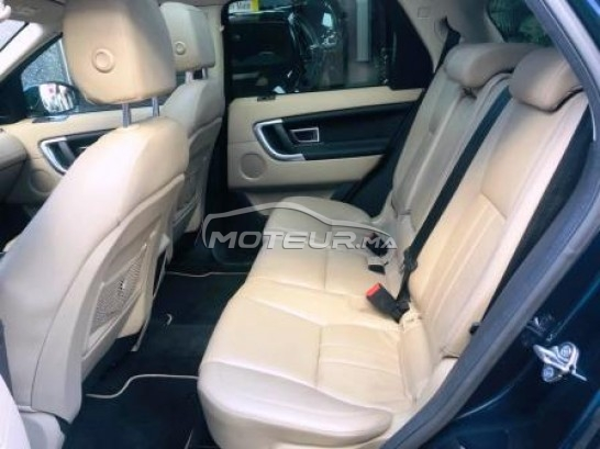 LAND-ROVER Discovery occasion 673953