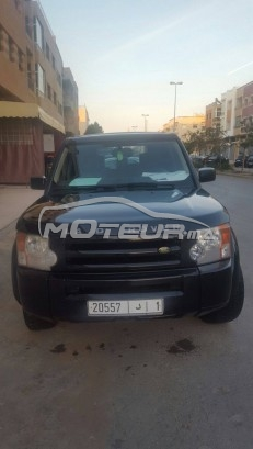 Voiture au Maroc LAND-ROVER Discovery Hse - 149707