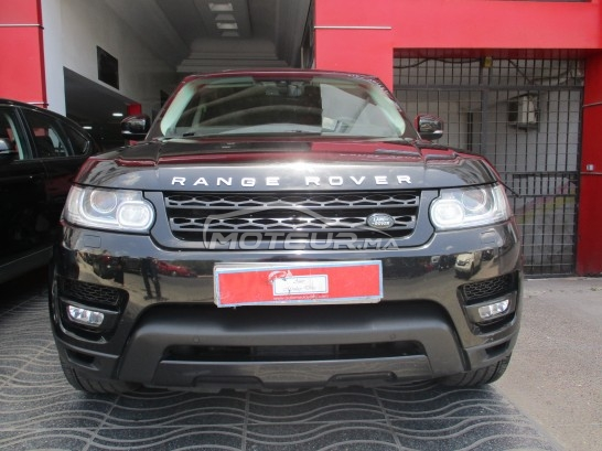 Voiture au Maroc LAND-ROVER Discovery sport Dynamic - 274366