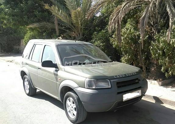 سيارة في المغرب لاندروفر فرييلاندير - 174148