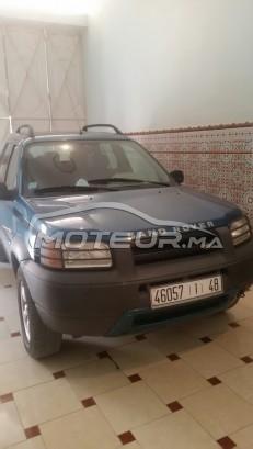 سيارة في المغرب LAND-ROVER Freelander - 226577