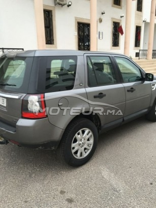 LAND-ROVER Freelander Td 4 occasion 591410
