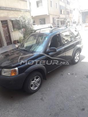 سيارة في المغرب LAND-ROVER Freelander - 267283