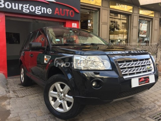 LAND-ROVER Freelander occasion
