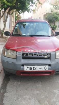 سيارة في المغرب - 199514