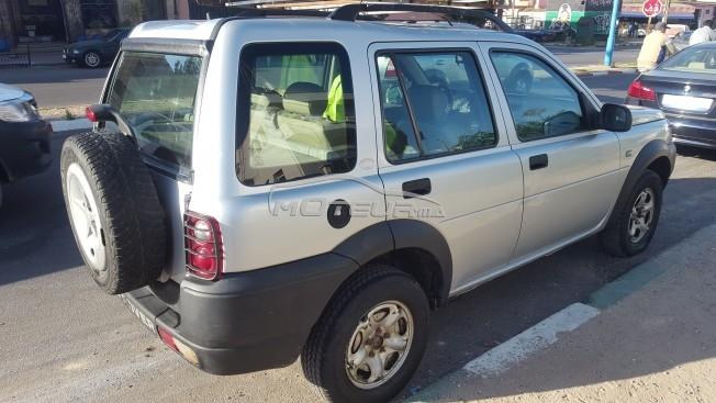 land rover freelander 2003 diesel 153907 occasion casablanca maroc. Black Bedroom Furniture Sets. Home Design Ideas