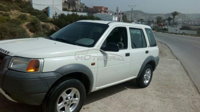 سيارة في المغرب لاندروفر فرييلاندير - 220096