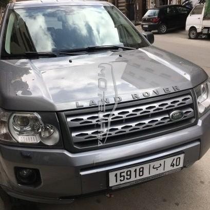 سيارة في المغرب LAND-ROVER Freelander - 208933