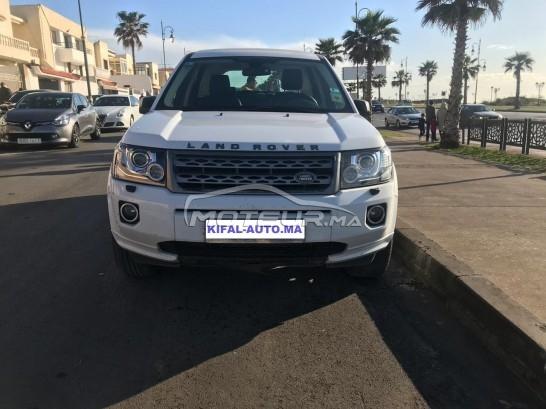سيارة في المغرب LAND-ROVER Freelander Se - 265590