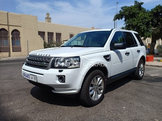 LAND-ROVER Freelander 2 se occasion