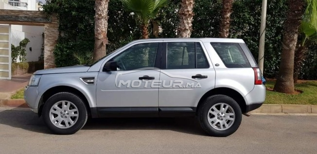 LAND-ROVER Freelander 2 td4 occasion