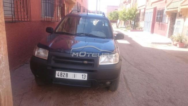 Voiture au Maroc LAND-ROVER Freelander - 152700