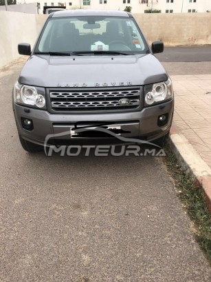 LAND-ROVER Freelander Td 4 occasion