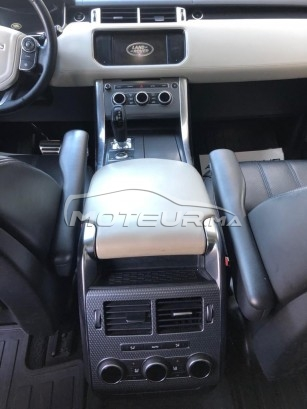 LAND-ROVER Range rover occasion 639334
