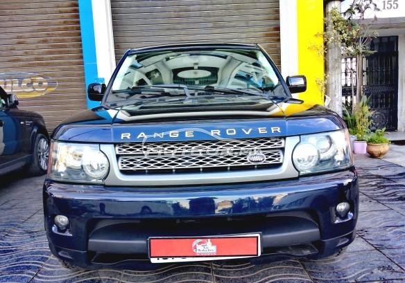 LAND-ROVER Range rover V8 مستعملة
