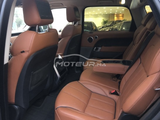 LAND-ROVER Range rover sport Dynamique occasion 655087