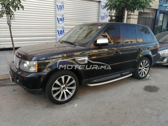 سيارة في المغرب LAND-ROVER Range rover sport Sport - 284722