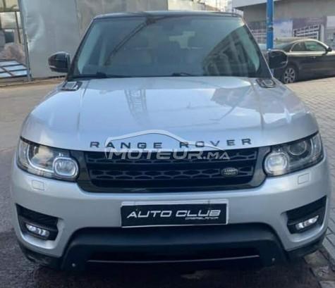 Voiture au Maroc LAND-ROVER Range rover sport Dynamique - 265939