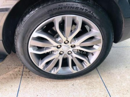 LAND-ROVER Range rover sport Hse dynamique occasion 646689