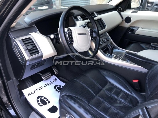 LAND-ROVER Range rover occasion 639333