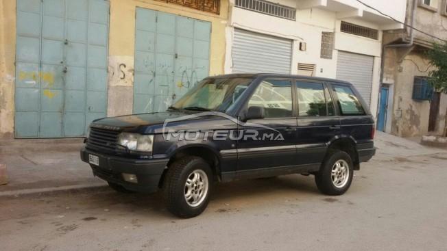 سيارة في المغرب LAND-ROVER Range rover - 234775