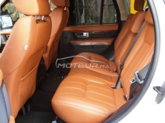 LAND-ROVER Range rover sport Hse occasion 588053