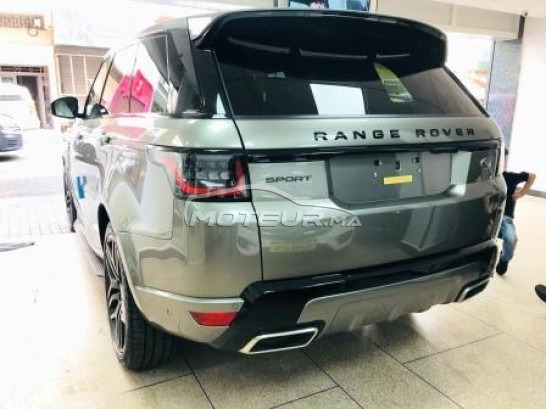 LAND-ROVER Range rover sport Autobiographie occasion 608268