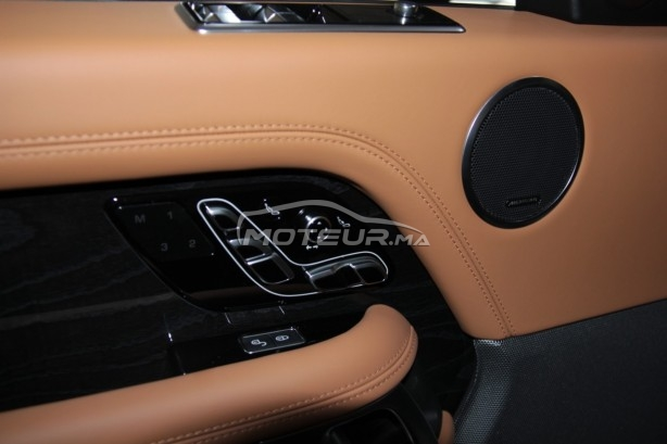 LAND-ROVER Range rover sport Autobiography occasion 681556