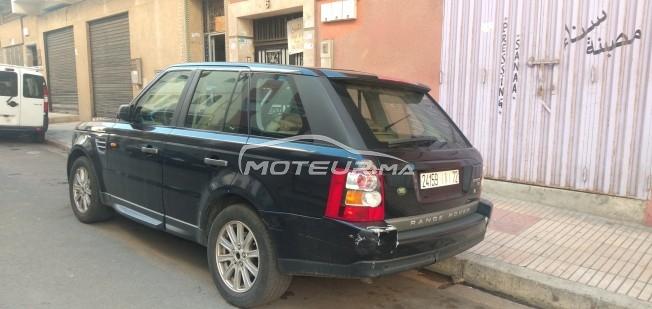 سيارة في المغرب LAND-ROVER Range rover Hse - 307841