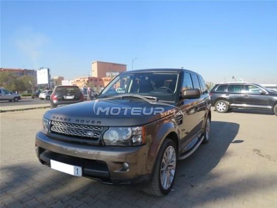 سيارة في المغرب LAND-ROVER Range rover sport 3.0 v6 - 260136