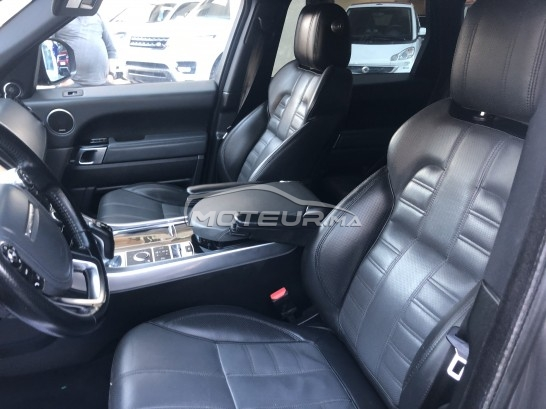 LAND-ROVER Range rover sport Dynamique occasion 711631
