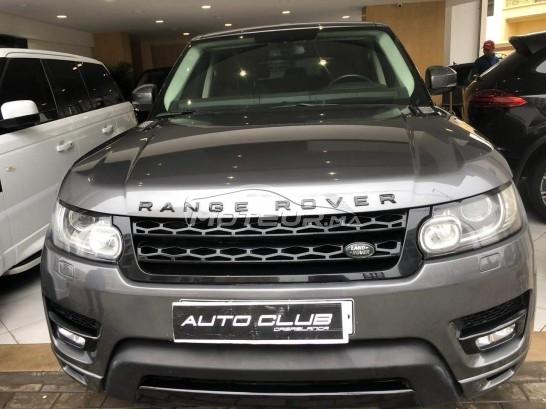 LAND-ROVER Range rover Hse dynamique مستعملة