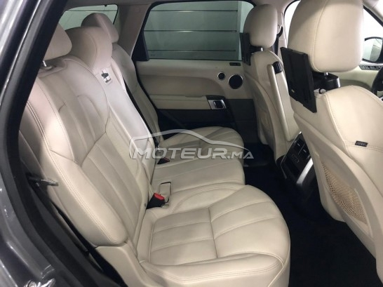 LAND-ROVER Range rover sport Dynamique occasion 599762