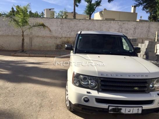 سيارة في المغرب لاندروفر رانجي روفير إسبورت Hse - 226995