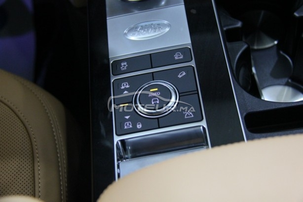 LAND-ROVER Range rover sport Autobiography occasion 681558