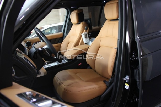 LAND-ROVER Range rover sport Autobiography occasion 681554