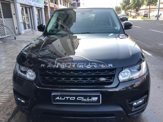 LAND-ROVER Range rover occasion 639337