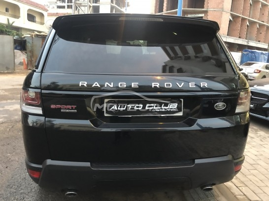 LAND-ROVER Range rover sport Dynamique occasion 655091
